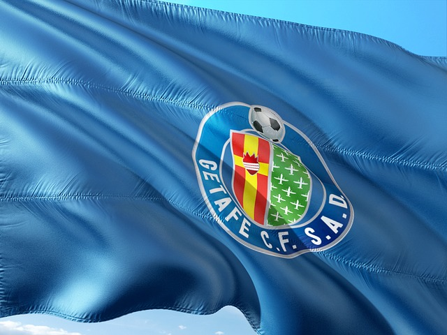 Vlajka La Ligy