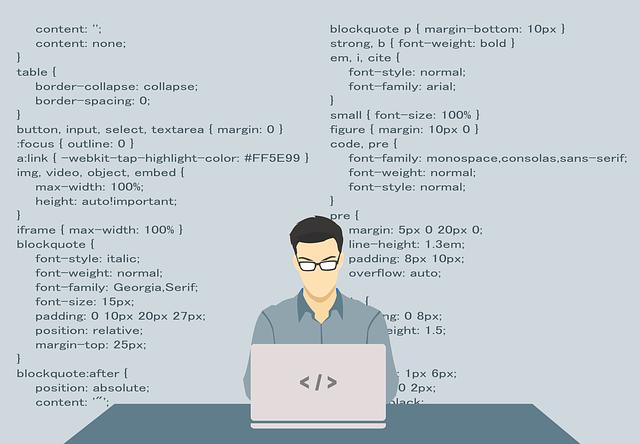 design programování