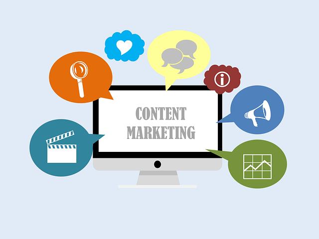 Marketing je nezbytný i na netu